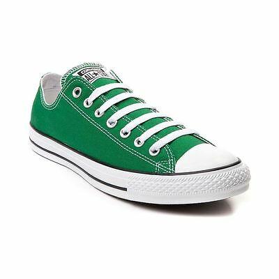 NEW Converse Chuck Taylor All Star Lo Amazon Green Womens Sneaker .