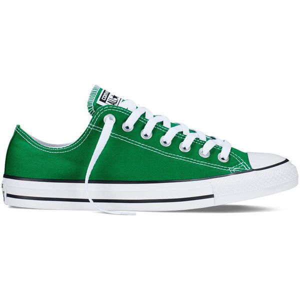 converse&$19 on | Chuck taylors, Green sneakers, Green conver