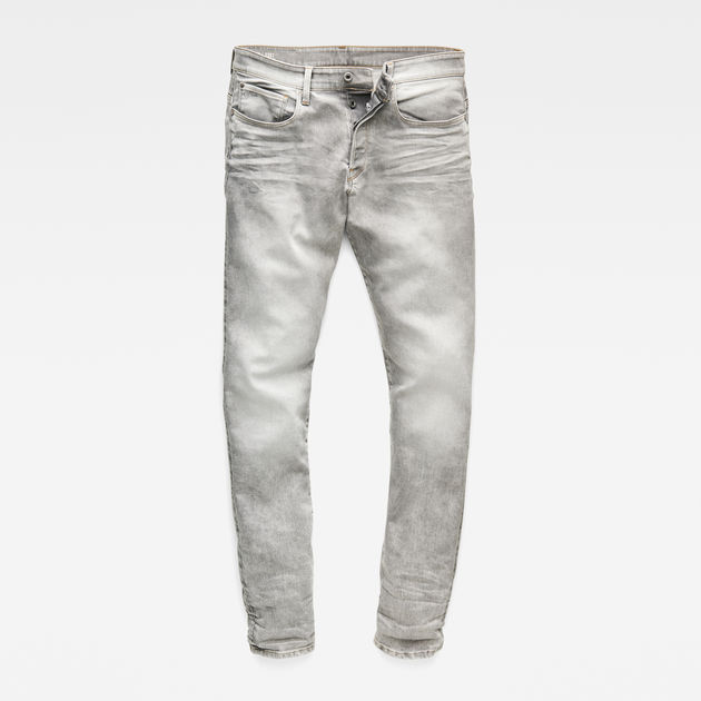 3301 Straight Tapered Jeans   Light Aged   Men   G-Star RAW