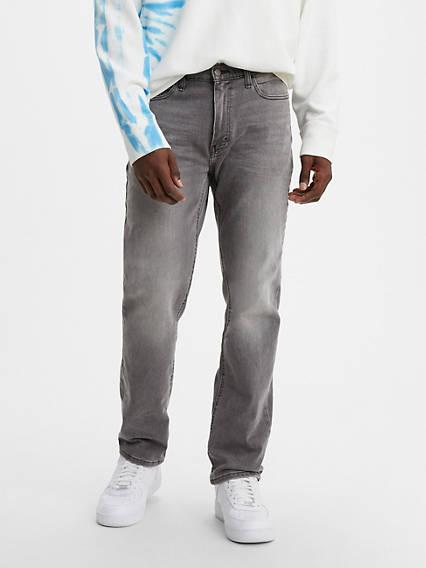 Men's Grey Jeans   Levi's®