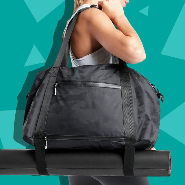 10 Best Gym Bags for Women 2019 - Fitness Backpacks, Duffels & Tot