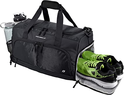 Amazon.com | Ultimate Gym Bag 2.0: The Durable Crowdsource .