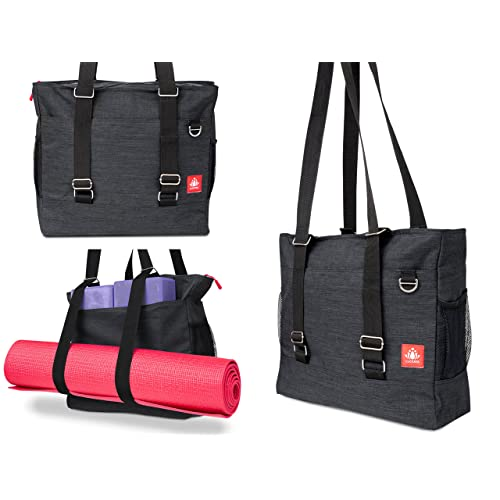 Yoga Gym Bag: Amazon.c