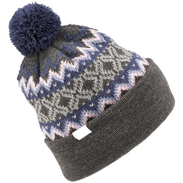 Logan Winter Hat – PR Demo Sto