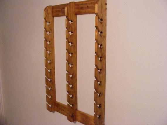 Triple Cap Rack Hat rack cap organizer hanging cap rack   Et