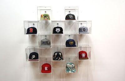 9 DIY Hat Rack Ideas for Any Home   Diy hat rack, Hat storage, Hat .
