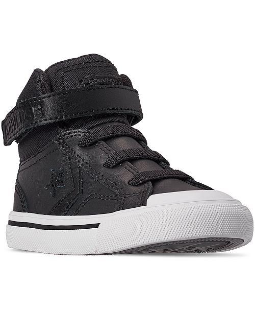 Converse Toddler Boys Pro Blaze Martian High Top Sneakers from .