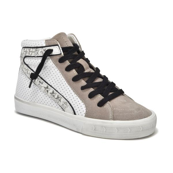 Vintage Havana - Gadol High Top Sneakers - Taupe – Page 6 Boutiq