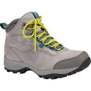 Women's Jillpine Waterproof Hiking Boots | Duluth Trading Compa