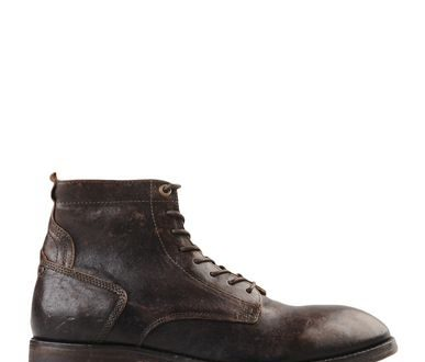 Hudson Boots - Men Hudson Boots online on YOOX Portugal - 11577478