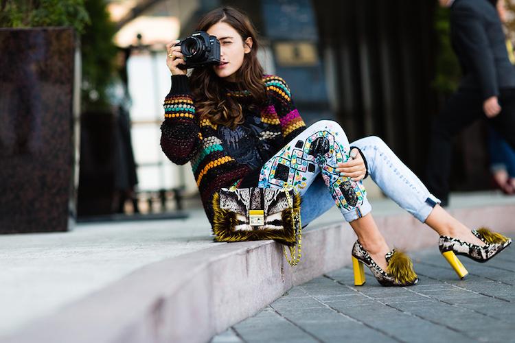 italian fashion bloggers Archives - Italist Magazi