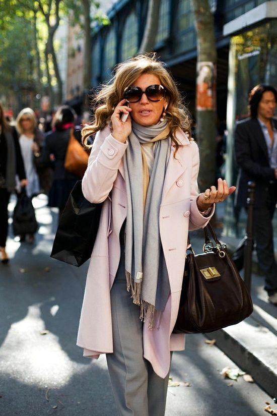 How to Dress Like an Italian: Spring Edition   Fashion, Women's .