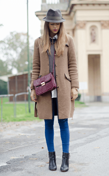 How to Dress Like an Italian: Fall and Winter Editi