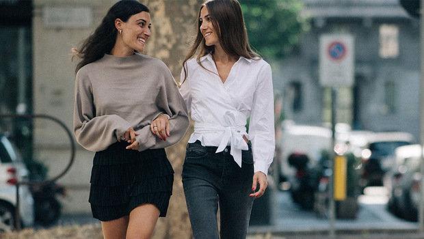 Italian Fashion Trends I Learned in Veni