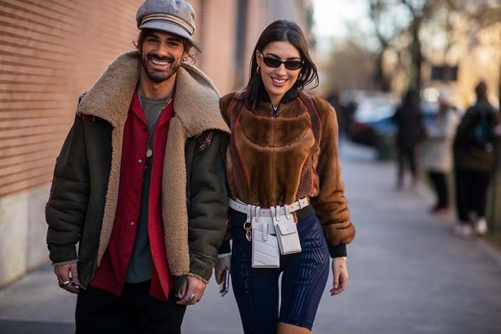 Italian Fashion And Clothing: How to Dress Like An Italian Woman .