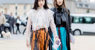 Italian-Girl Fashion Can Be Summed Up in 8 Pieces | Who What We