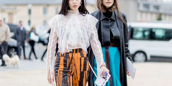 Italian-Girl Fashion Can Be Summed Up in 8 Pieces   Who What We