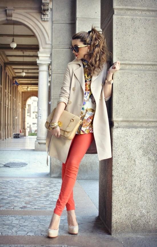 How to Dress Like an Italian: Spring Editi