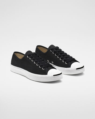 Converse Jack Purcell Canvas Unisex LowTopShoe. Converse.c
