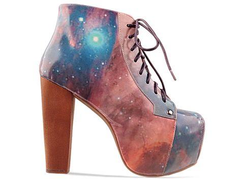 Jeffrey Campbell shoes | Glamourina - fashion bl