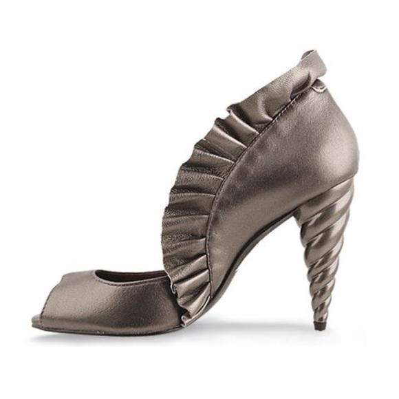 Jeffrey Campbell Shoes | Michelle Unicorn Heels | Poshma