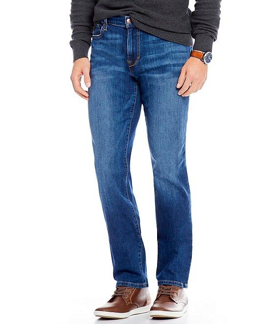 Joe's Jeans Straight Narrow Brixton Jeans | Dillard