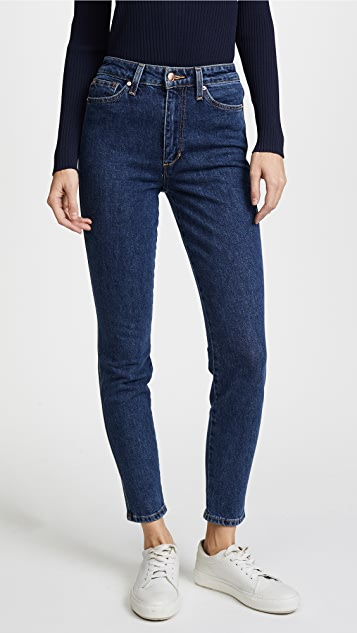 Joe's Jeans The Bella Ankle Jeans | SHOPB