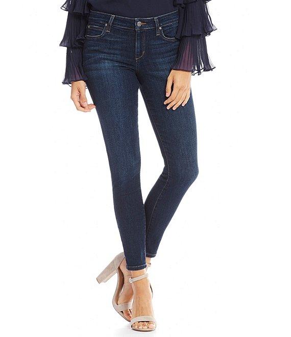 Joe's Jeans The Icon Ankle Skinny Jeans | Dillard