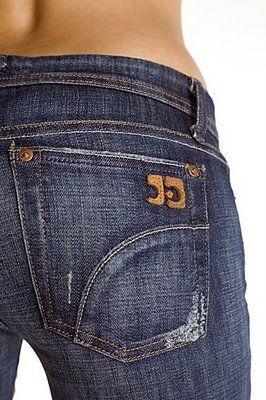 Joe's Jeans | Flattering jeans, Joes jeans, Designer jea