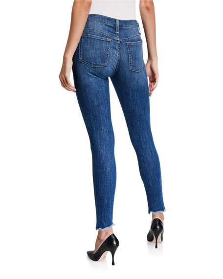 Joe's Jeans Serano Curvy Skinny Jea