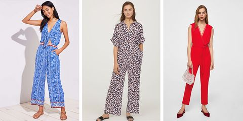 15 Jumpsuits That Make Getting Dressed a No-Brainer — Jumpsuits .