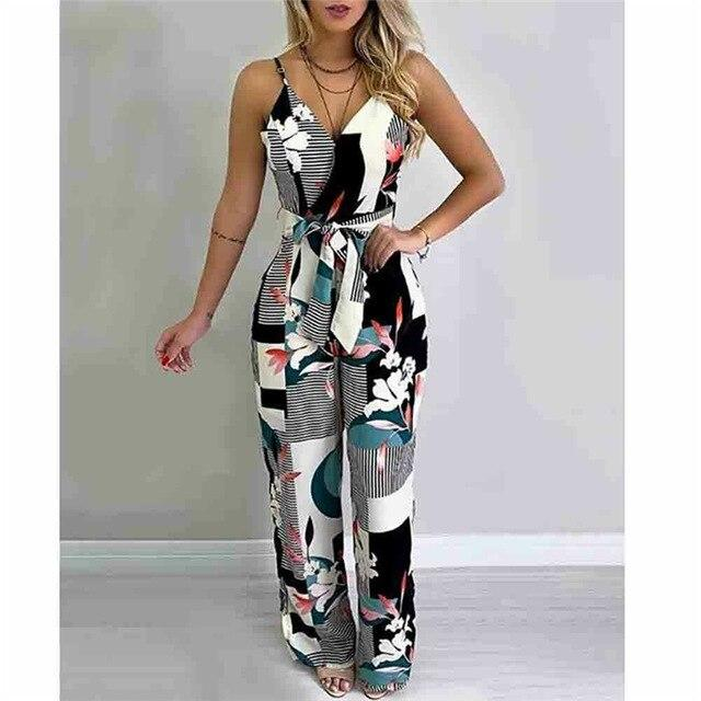 Fashion Jumpsuits for Women New Sexy Off Should