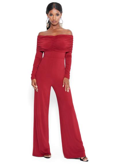 Long Sleeve Jumpsuits for Women | be