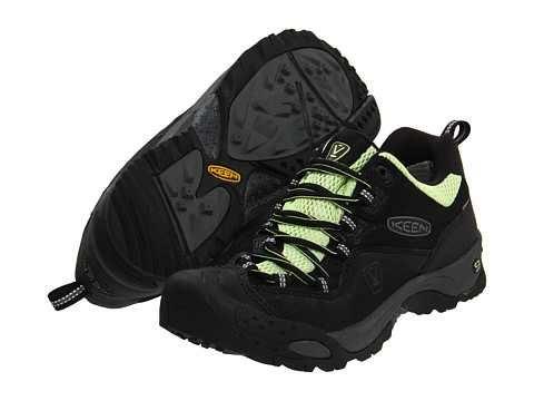 Keen Shoes - Womens *NEW* · Disc Golf Sce