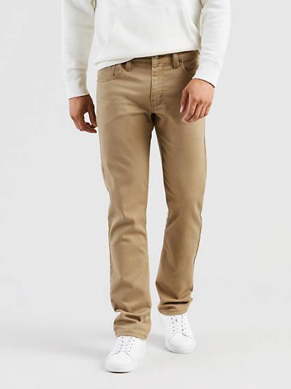 Men's Khaki Pants - Shop Khaki Pants & Trousers for Men | Levi's®