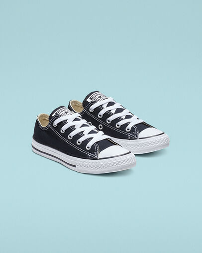Kids' Classic Chucks: Low & High Top. Converse.c