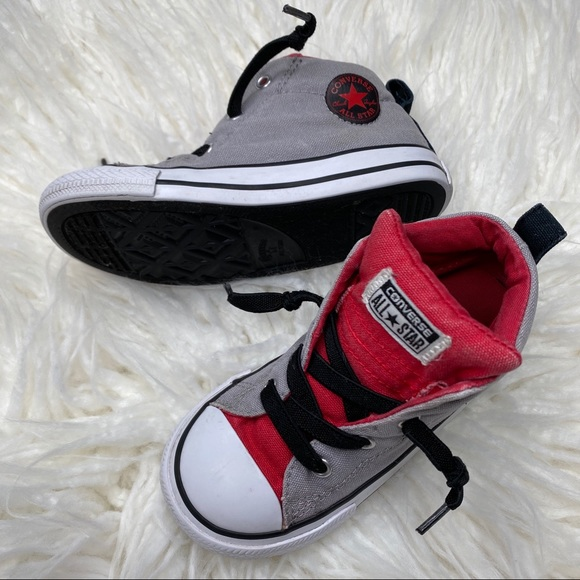 Converse Shoes | Kids | Poshma