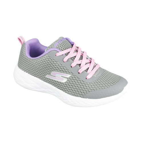 Skechers Little Kids Running And Training Shoes Comfortable And .