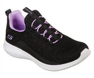 Skechers Ultra Flex Big Kids Running Shoes Stylish Comfortable .