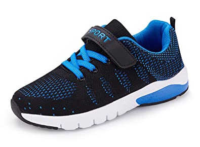 Amazon.com | Kids Running Tennis Shoes Lightweight Casual Walking .