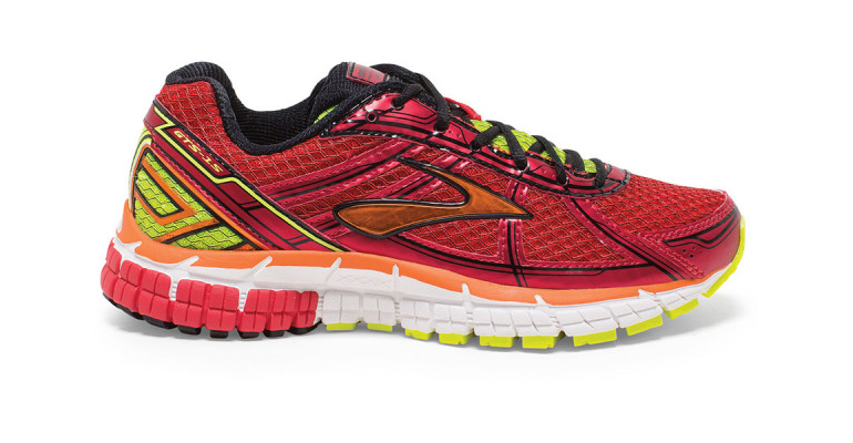 Boys' Brooks Adrenaline GTS 15 - Kids' Running Sho