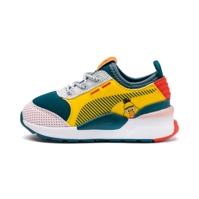Puma Sesame Street Rs 0 Kids Sneakers   369043_02   Sneakerjage