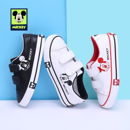 Disney Children's Kids Shoes Spring Toddler Sneakers Casual .