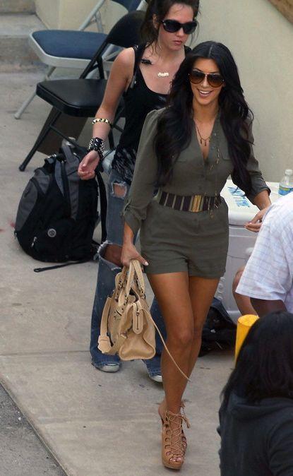 Kim Kardashian Style | Kim kardashian style, Kardashian style, Fashi
