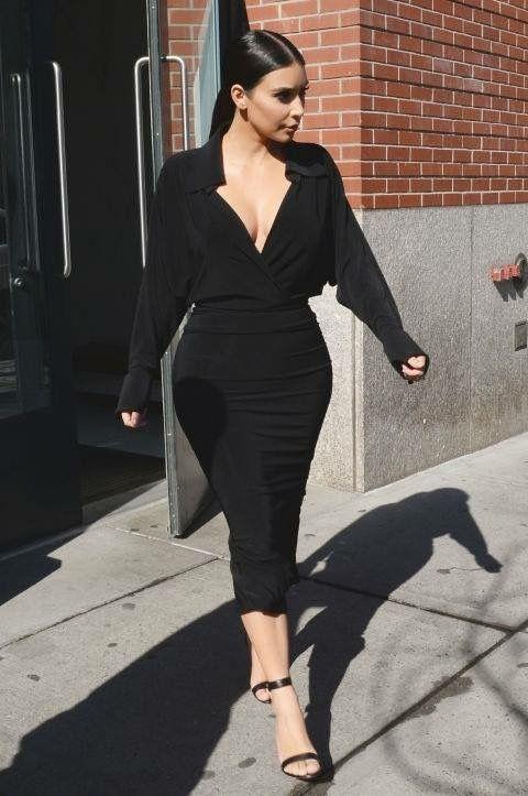 Kim Kardashian fashion style | Influencers fashion, Fashi