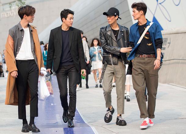 Gangnam Style: How To Dress Like A Kore