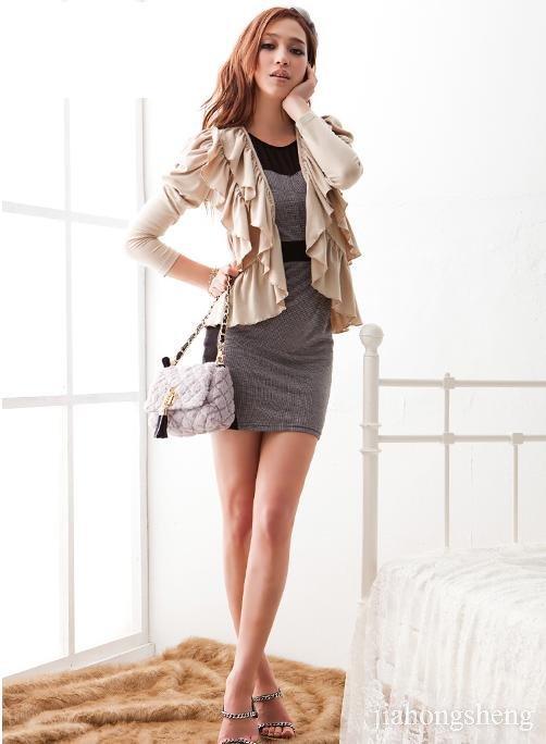 Korean Women Fashion - 18 Cute Korean Girl Clothing Styl