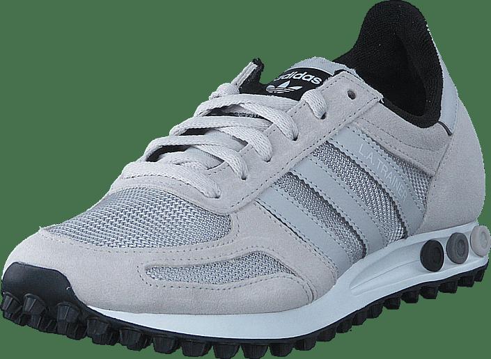 Buy adidas Originals La Trainer Og Grey One F17/Grey One F17/Core .