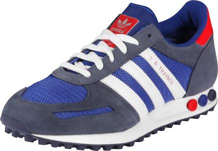 Adidas La Trainer : Adidas Official Site Sale Cheap Shoes For men .
