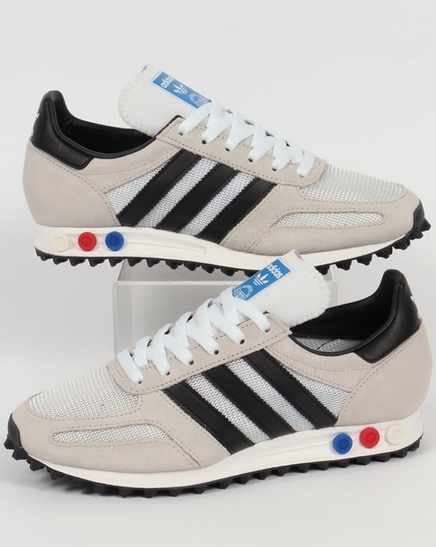 Adidas LA Trainer OG Trainers White/Black,shoes,original,runner,me